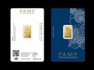 Lingou de aur 2.5 grame PAMP