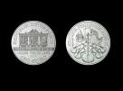 Moneda de argint Austria Philharmoniker 1 Oz