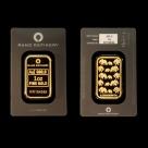 Lingou de aur 1 OZ Rand Refinery