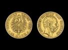 Moneda de aur 10 Marci - la comanda