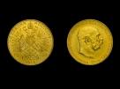 Moneda Austria 100 Coroane - la comanda