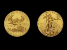 Moneda aur 1 oz American Eagle - la comanda