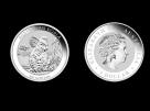 Moneda de argint Australia Koala 1 Oz