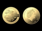 Moneda de aur 1 oz - Kangaroo 25 th anniversary - la comanda