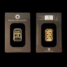Lingou de aur 10 grame Rand Refinery