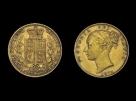 Moneda de aur  Sovereign  - la comanda