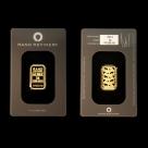 Lingou de aur 5 grame Rand Refinery