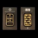 Lingou de aur 50 grame Rand Refinery