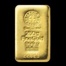 Lingou de aur 250 grame Argor Heraeus - la comanda -
