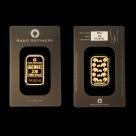 Lingou de aur 20 grame Rand Refinery
