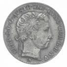 3 Kreuzer 1846 Wien