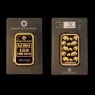 Lingou de aur 100 grame Rand Refinery