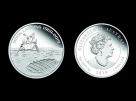 Moneda de argint Apollo 11 a 50 a aniversare- Australia