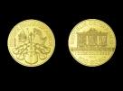 Moneda de aur 1 oz Philharmoniker - la comanda