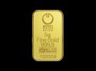 Lingou de aur 5 grame Munze Osterreich