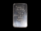 Lingou de argint 100 grame, Good delivery, diversi producatori