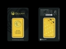 Lingou de aur 100 grame Perth Mint