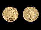 Moneda de aur 1 oz Britannia - la comanda
