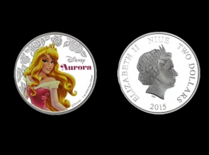 Printese Disney - Aurora