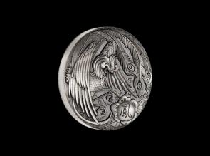 Moneda de argint Phoenix