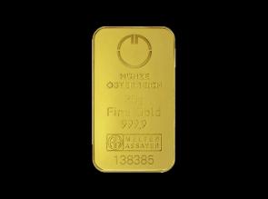 Lingou de aur 20 grame Munze Osterreich