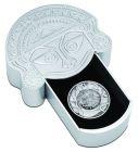 Moneda de argint Tears of the Moon - la comanda