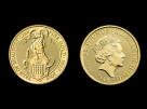 Moneda de aur 1/4 oz The Queen s Beasts - The Yale of Beaufort