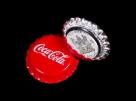 Moneda Coca Cola