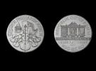 Moneda de platina Austria Philharmonic 1 oz  - la comanda
