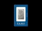 Lingou de platina  1 oz PAMP